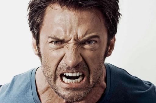 Еще пару слов о Манифесторах:   Манифестор испытывает злость и гнев, когда...
