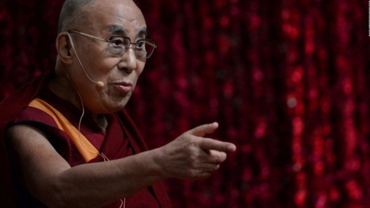 Метафора, которую Далай-лама любит использовать, звучит так: «Разница между...