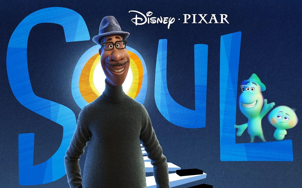 Душа  Все знают, что я очень люблю использовать фильмы и мультфильмы, как...