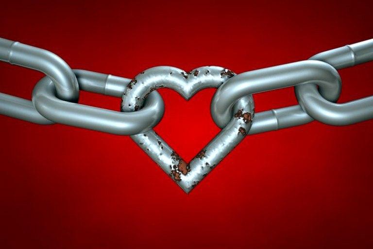 Любовная аддикция (зависимость).  Любовная аддикция – это разновидность...