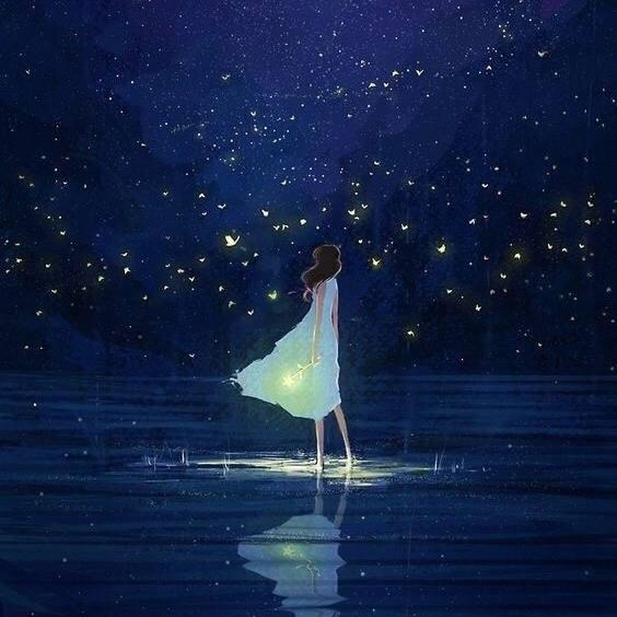 Аффирмация на ночь   Я в состоянии самостоятельно создать свою жизнь. Я...