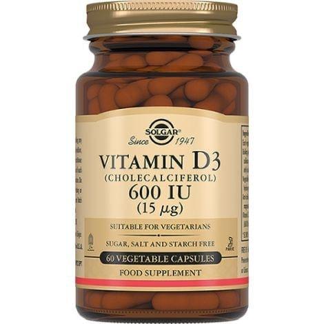 Работаете по ночам? Тогда вам точно нужен витамин D  Поддержание здоровья...