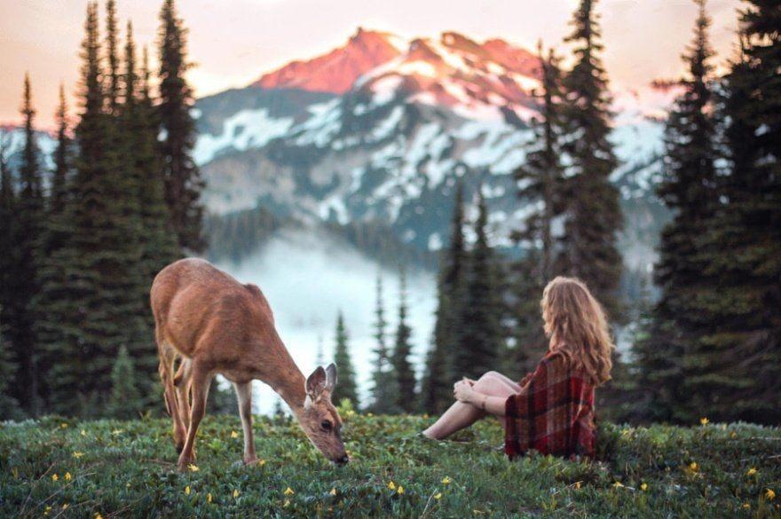 У кого есть ЗАЧЕМ жить, тот может вынести почти любое КАК   Мысль проста: Если...