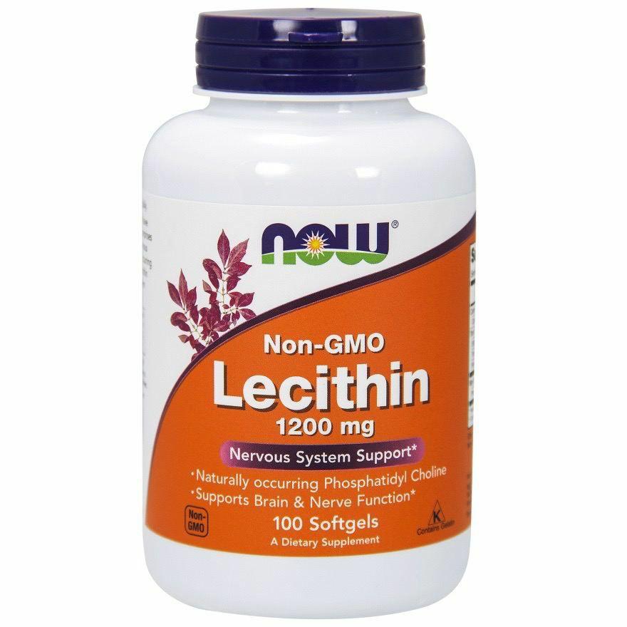 Польза Лецитина  Лецитин– это поддержка печени, мощный нейропротектор, один из...