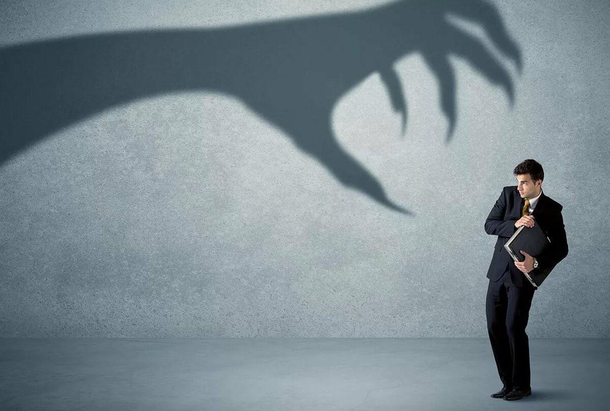 Бросьте себе небольшой вызов  Победа над своим страхом требует времени и...