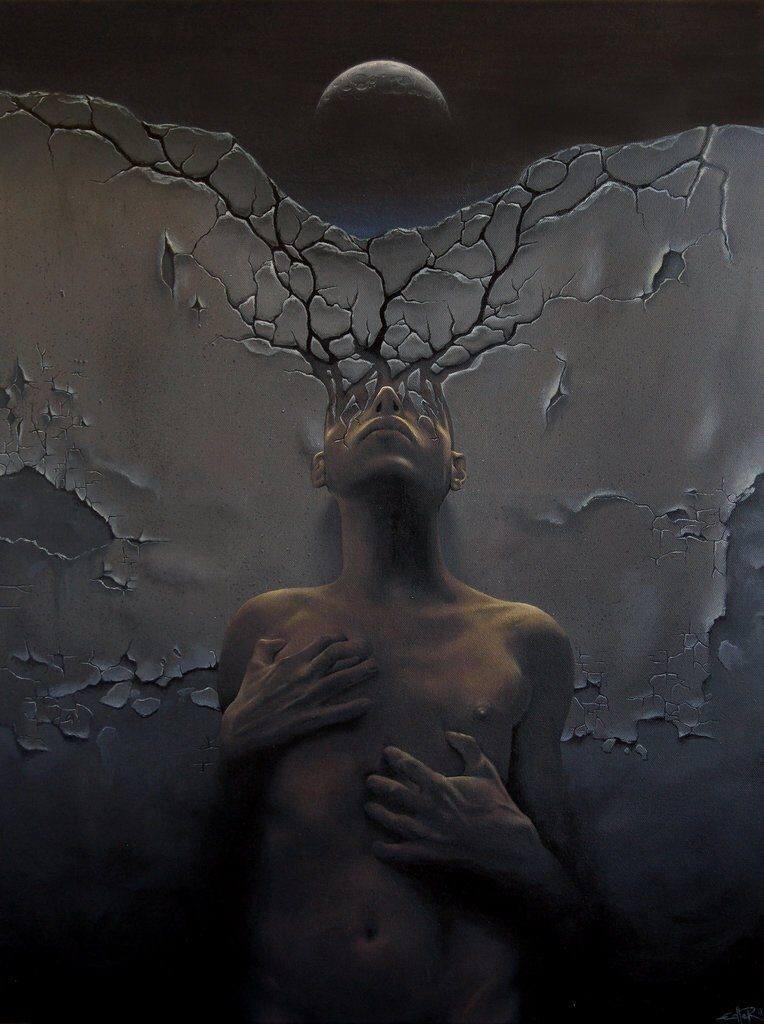 Человек, который не прошёл через ад своих страстей, не стал тем, кто преодолел...
