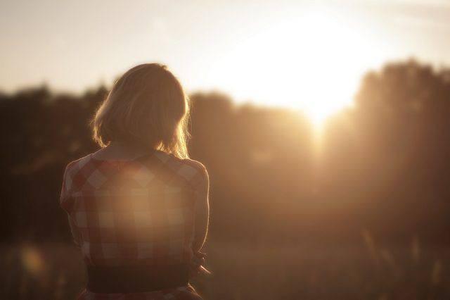 Если вы хотите изменить что-то малое в своей жизни — измените отношение, но...