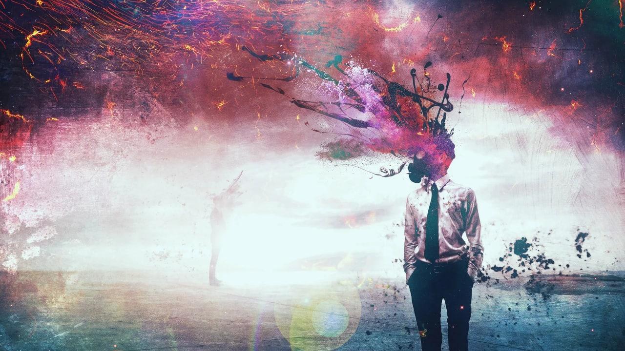 Маски страха. Часть 1  Преодоление страха невозможно без «опознания» страха.