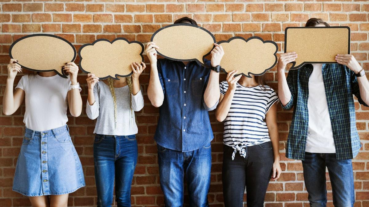 Чужое мнение  Часто в жизни мы находимся в поле искажения реальности других...