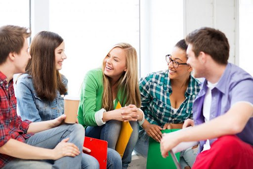 Психологический комфорт общения  Почему с одними людьми нам спокойно, хорошо...