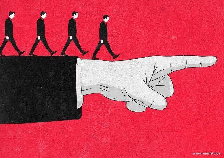 Как влиять на людей? Чтобы быть эффективным в современном корпоративном мире...