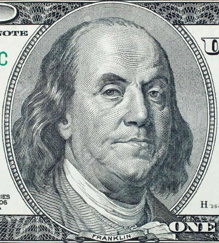Эффект Франклина или как вызвать симпатию... Сегодня поговорим о личностной...