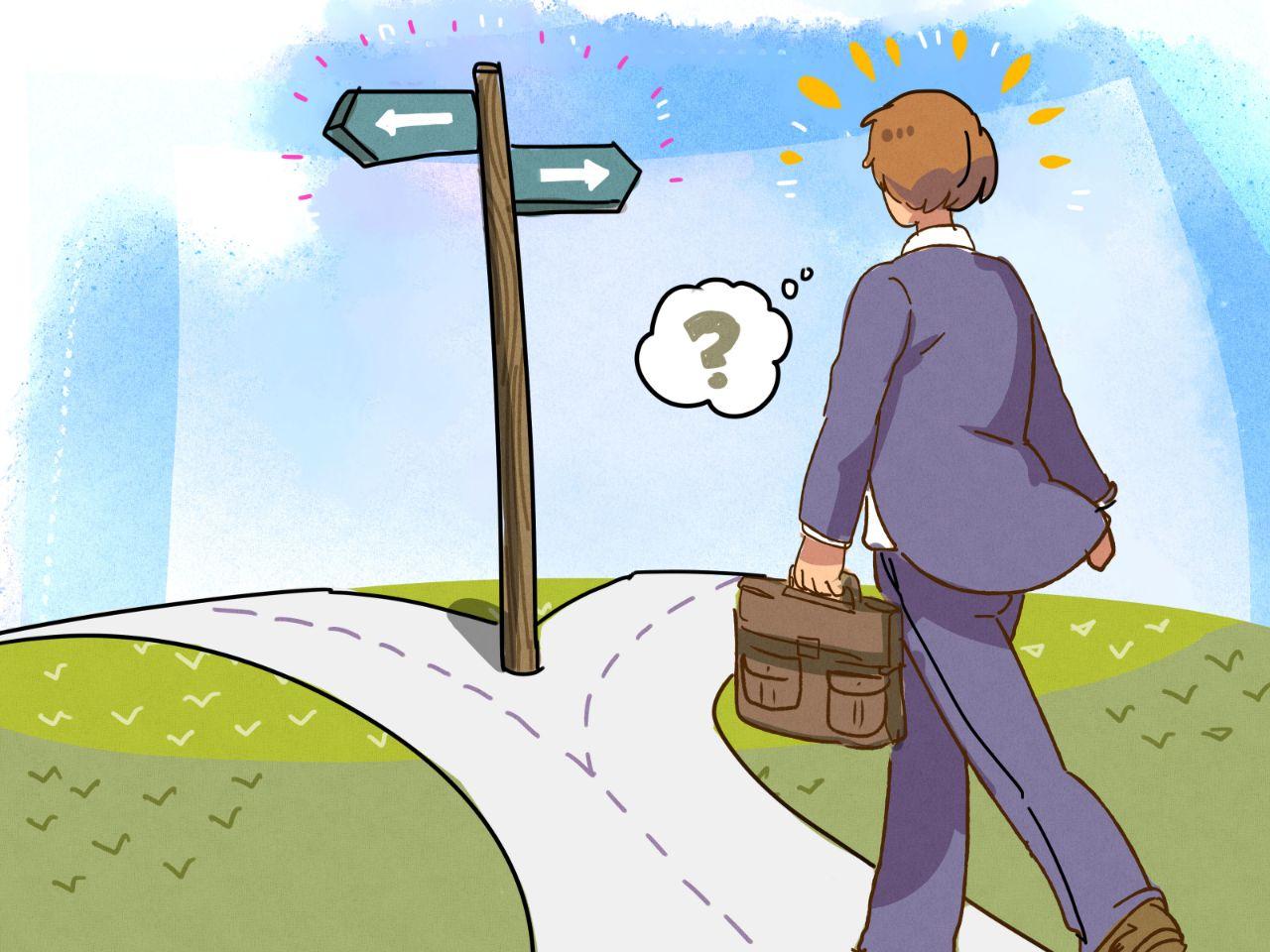 Всегда ли Вы идёте к своей цели, невзирая на неудачи?  Или есть в вашей жизни...