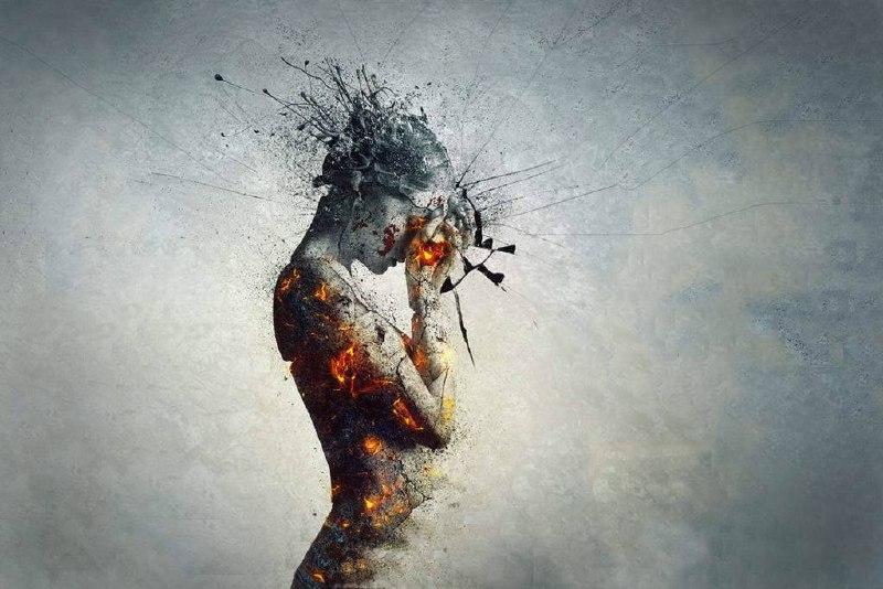Как и зачем прощать?  Мы - начало всего в своей жизни. Но очень часто мы...