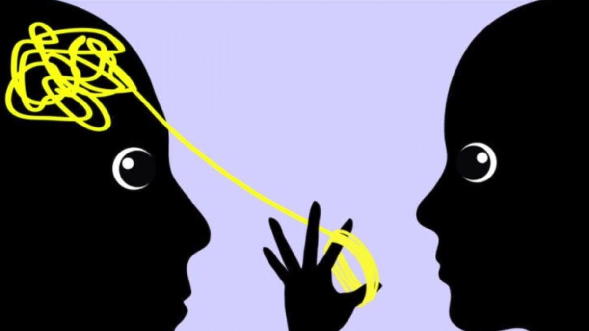 Газлайтинг ⠀ Это форма психологического насилия, чаще всего в близких...