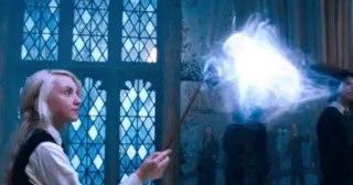 Экспекто Патронум  Вчера я смотрел Гарри Поттер и Орден Феникса, раньше это...