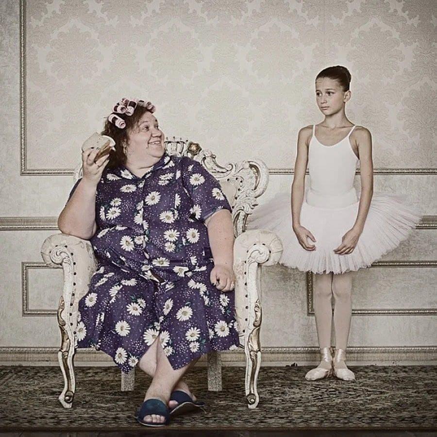 Нет более верного способа добиться отчуждения ребенка от самого себя, чем...