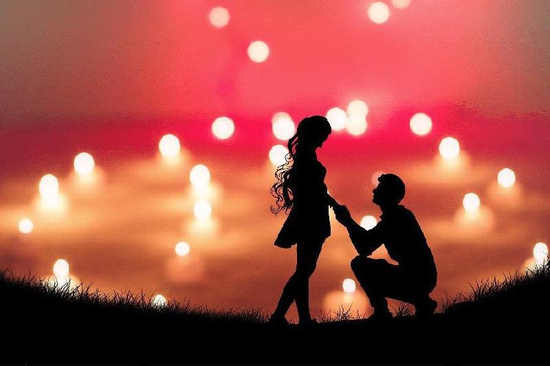 Любить - это...    1. Любить - это не мешать тебе расти. Любящий не предложит...