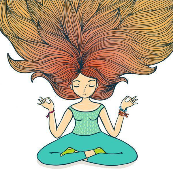 Расслабься и следуй за голосом проводника.   Медитации — это очень эффективный...