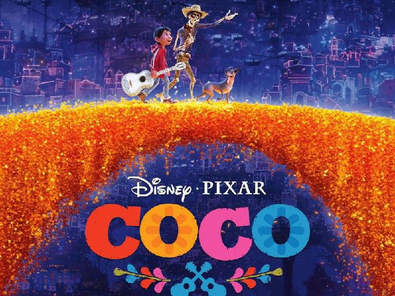 Тайна Коко  Наконец-то я добрался до этого удивительного мультфильма, как и...