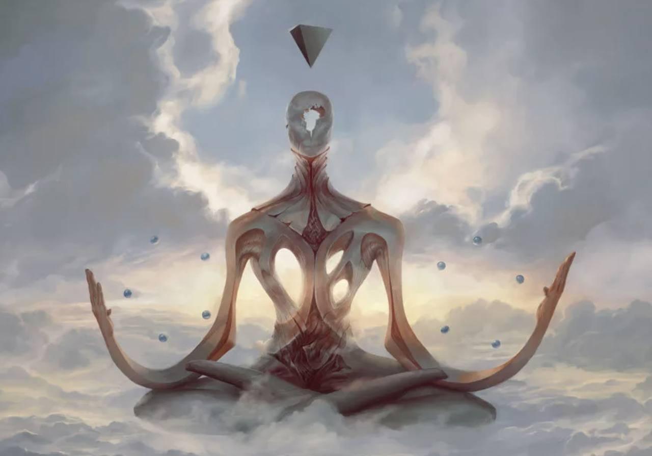 Мысли материальны. Наше сознание — это всё. Вы становитесь тем, о чём думаете.