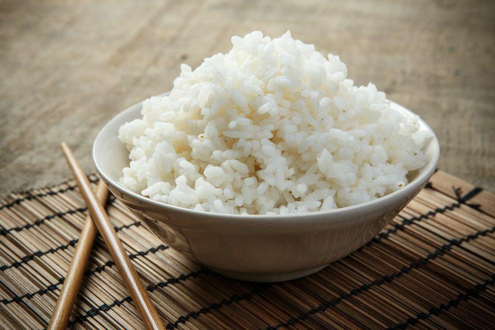 При каких заболеваниях нельзя есть рис.  ️При наличии ожирения рис следует...