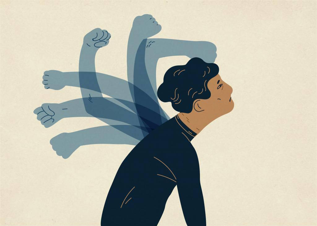 Что делать, если вы слишком самокритичны?  ️Вспоминайте свои лучшие качества.