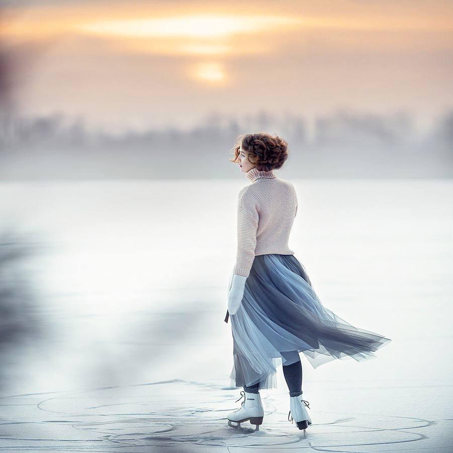 Аффирмация на день:  Я выбираю мысли, которые ведут меня самыми счастливыми...