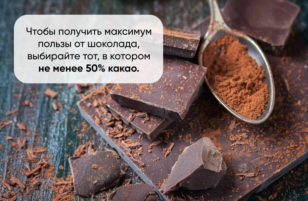 Обезболивающий… шоколад!  Когда вам больно— неважно, ушибли выпалец или ноет...