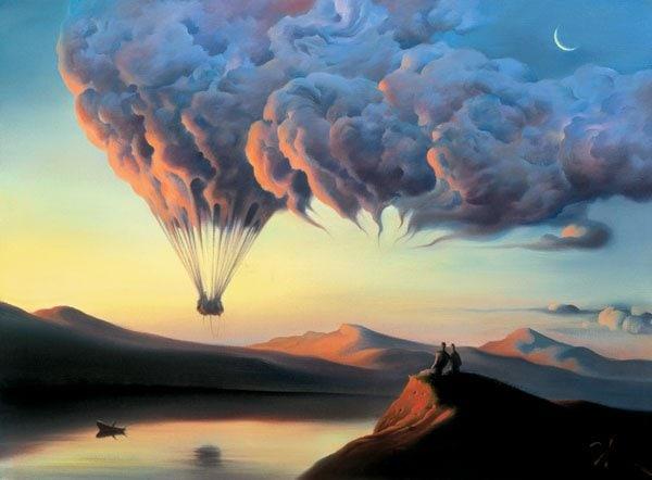 Озарение приходит мгновенно, но для перемен нужно время  Все мы ждём мгновенных...