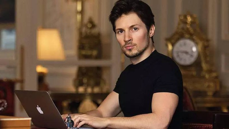 Павел Дуров написал о 3 недооценённых и 7 переоценённых вещах в честь своего...
