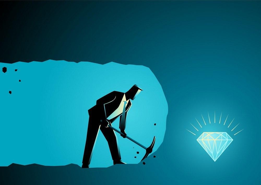 Желание — цель.  Жгучее желание крайне необходимо для преодоления препятствий и...