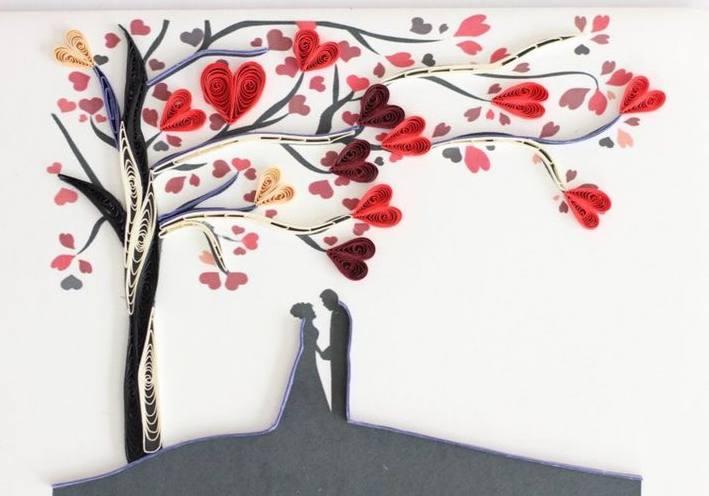 В объятиях любимого человека всегда осознаешь, как много времени в жизни...