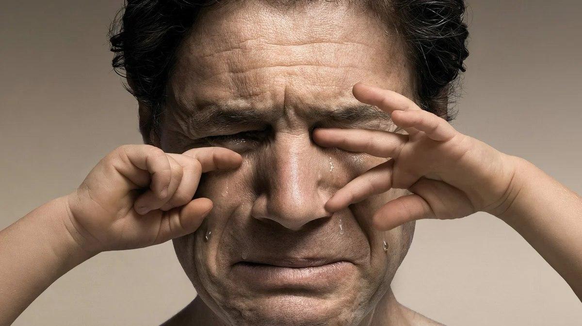 Эмоциональная не зрелость  Эмоциональная незрелость – это неспособность...
