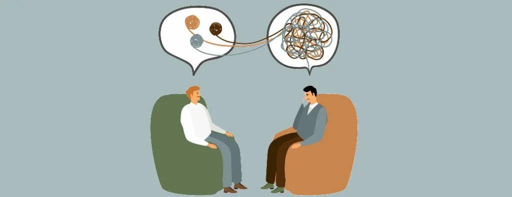Почему иногда психотерапия не работает   Нерабочесть психотерапии может...