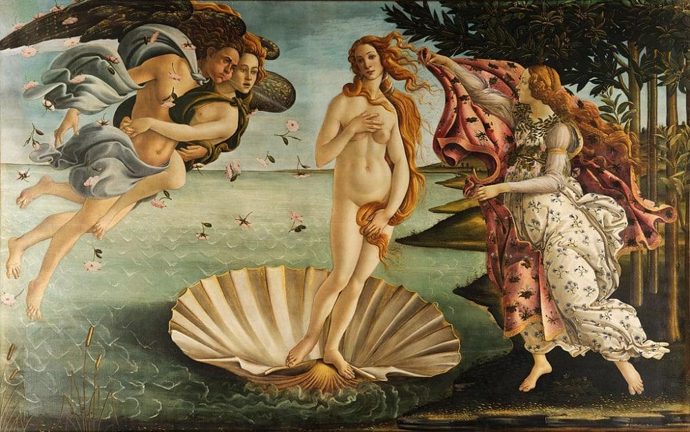 Психология искусства   Главная функция искусства в том, что она творит мир...