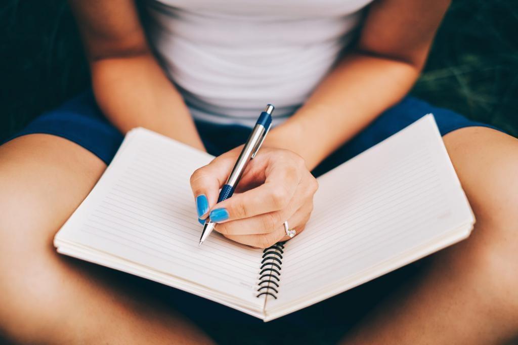 Планируйте свою тревогу  Есть хороший способ избавления от мыслей, делающих нас...